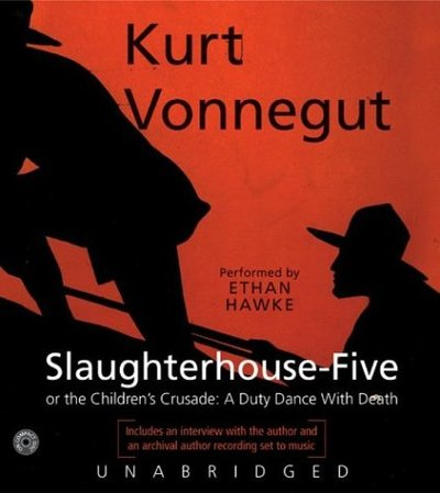 slaughterhouse five childrens crusades